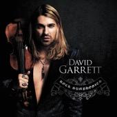 David Garrett - Rock Symphonies  artwork