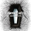 Pochette album Death Magnetic
