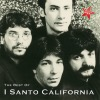 pochette album I Santo California - The Best of I Santo California