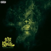 Wiz Khalifa - Rolling Papers  artwork