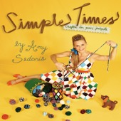 Amy Sedaris - Simple Times: Crafts for Poor People (Unabridged)  artwork