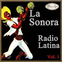 Various Artists - La Sonora Radio Latina, Vol. 1