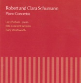 Lucy Parham, BBC Concert Orchestra & Barry Wordsworth