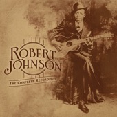 Robert Johnson - The Centennial Collection  artwork