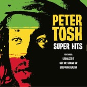 Peter Tosh