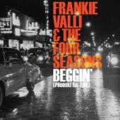 Frankie Valli & The Four Seasons - Beggin' (Pilooski Re-Edit) artwork