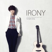 Sungha Jung - Irony  artwork