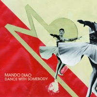 Dance With Somebody (Radio Version) - Single