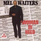 Got My Whiskey - Mel Waiters