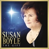 Make Me a Channel of Your Peace - Susan Boyle Cover Art