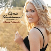Carrie Underwood - Some Hearts  artwork