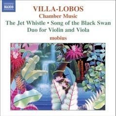 Black Swan Songs