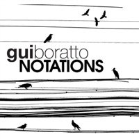 Gui Boratto - Notations - EP