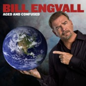 Cover to Bill Engvall's Aged and Confused