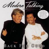 Modern Talking - We Take the Chance (New Hit '98) artwork