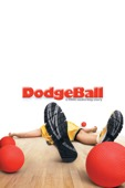 Rawson Marshall Thurber - Dodgeball: A True Underdog Story  artwork