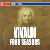 Academic Chamber Orchestra Moscow 'Musica Viva' & Alexander Rudin - Vivaldi: Four Seasons  artwork