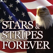 Various Artists - Stars and Stripes Forever  artwork