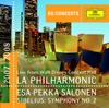 DG Concerts - Sibelius: Symphony No. 2 (Live)