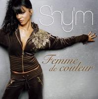Shy'm - Femme de Couleur - Single