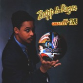 Zapp & Roger - Zapp & Roger: All the Greatest Hits  artwork