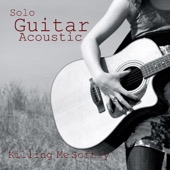 Steve Petrunak - Acoustic Guitar Songs: Killing Me Softly  artwork