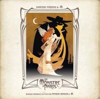 M, Vanessa Paradis & Patrice Renson - Un monstre à Paris (Bande originale du film)
