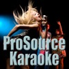 Karaoke - Proud Mary
