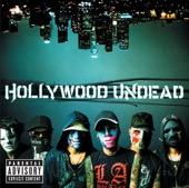 Hollywood Undead - Swan Songs  artwork