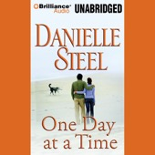 Danielle Steel - One Day At a Time (Unabridged)  artwork