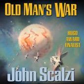John Scalzi - Old Man's War (Unabridged)  artwork