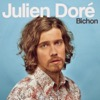 pochette album Julien Doré - Bichon (version deluxe)