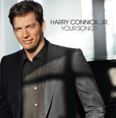 Harry Connick, Jr. - Your Songs  artwork