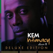 Kem - Intimacy (Deluxe Version)  artwork