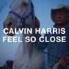 Feel So Close (Remixes) - EP