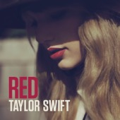 Taylor Swift - I Knew You Were Trouble artwork