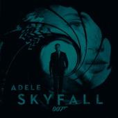 Adele - Skyfall artwork