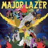 Bubble Butt (feat. Bruno Mars, Tyga & Mystic) - Major Lazer