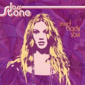 Joss Stone - Mind, Body & Soul  artwork