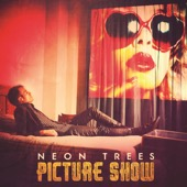 Neon Trees - Everybody Talks  artwork
