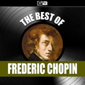 Frédéric Chopin - The Best of Frederic Chopin  artwork