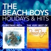 pochette album Holidays & Hits