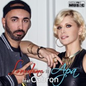 Loredana - Apa (feat. Cabron) artwork
