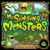 Plant Island - My Singing Monsters