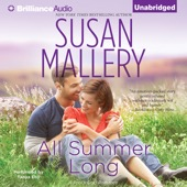Susan Mallery - All Summer Long: Fool's Gold, Book 9 (Unabridged)  artwork