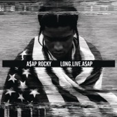 A$  AP Rocky - LONG.LIVE.A$  AP (Deluxe Version)  artwork