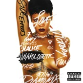 Rihanna - Diamonds artwork