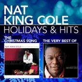 "Happy New Year - Nat ""King"" Cole Cover Art"