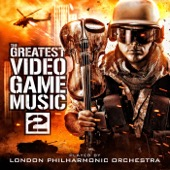London Philharmonic Orchestra & Andrew Skeet - The Greatest Video Game Music 2  artwork