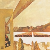 Stevie Wonder - Innervisions  artwork